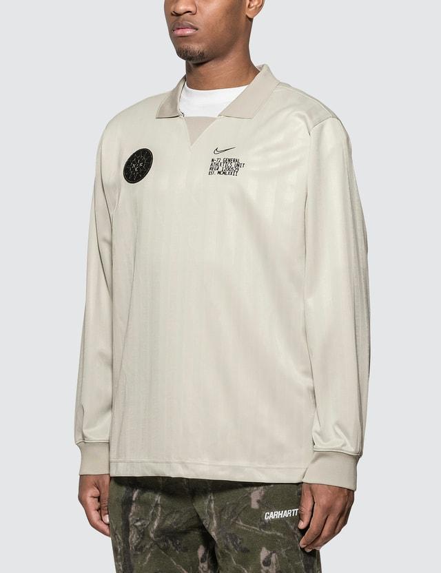 Nike Nike Sportswear Long Sleeve Soccer Jersey