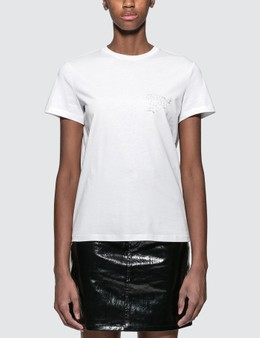 Helmut Lang Helmut Laws T-shirt