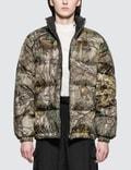 Stussy Realtree Eli Puffer Jacket Picutre