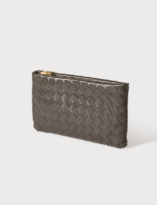 Bottega Veneta Medium Pouch