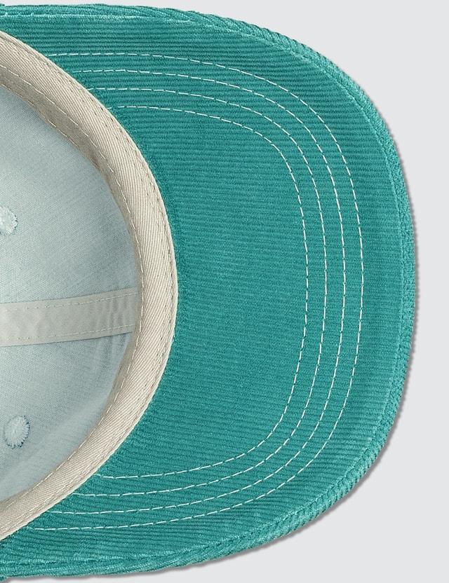 Acne Studios Carliy Embroidered Cap