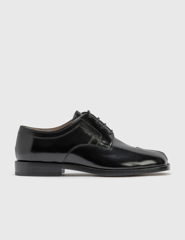 Maison Margiela Tabi Lace Up Shoes