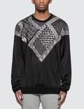 Versace Bandana Print Sweatshirt Picutre