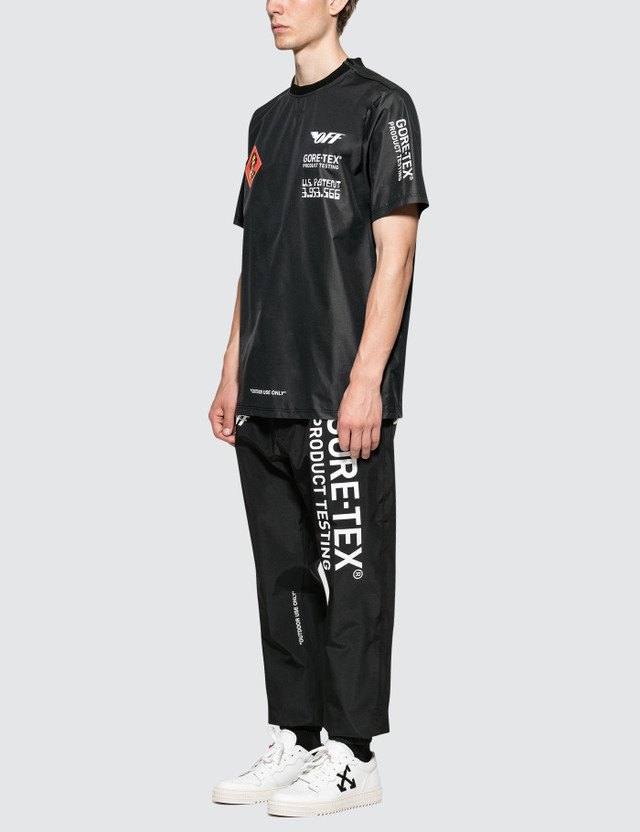 Off-White Gore-Tex S/S T-Shirt
