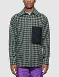 Acne Studios Relaxed Overshirt Picture