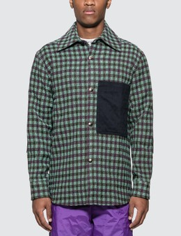 Acne Studios Relaxed Overshirt