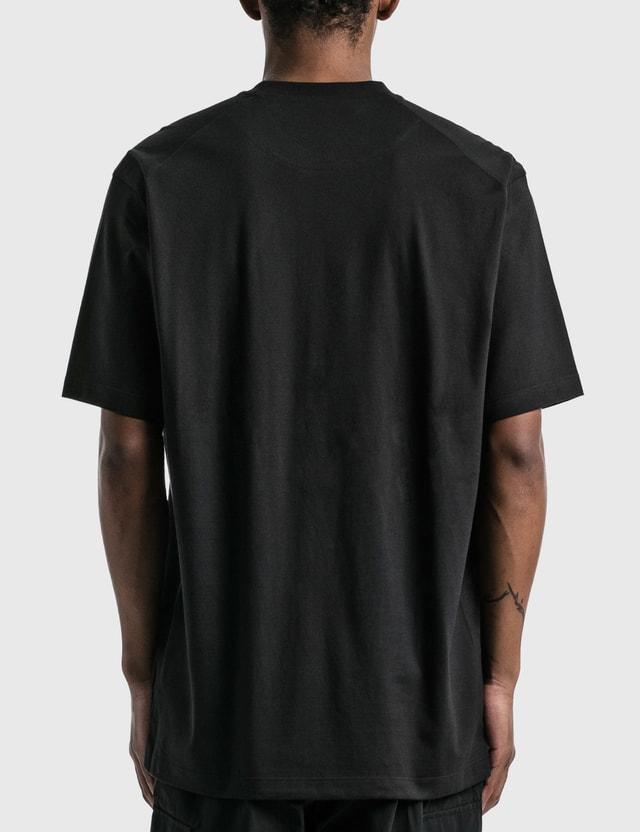 Y-3 Classic Chest Logo T-Shirt Black Men