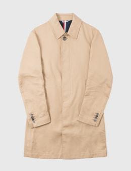 Thom Browne Thom Brown Trench Coat