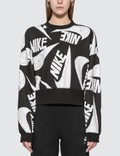 Nike Nike Sportswear Fleece Sweatshirt Picture
