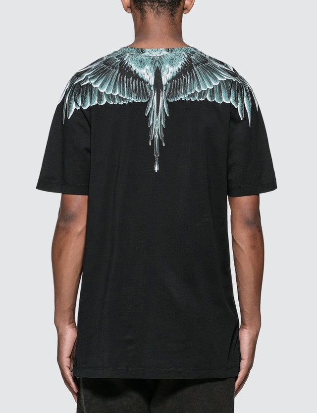 Marcelo Burlon Catch Them Wings T-Shirt