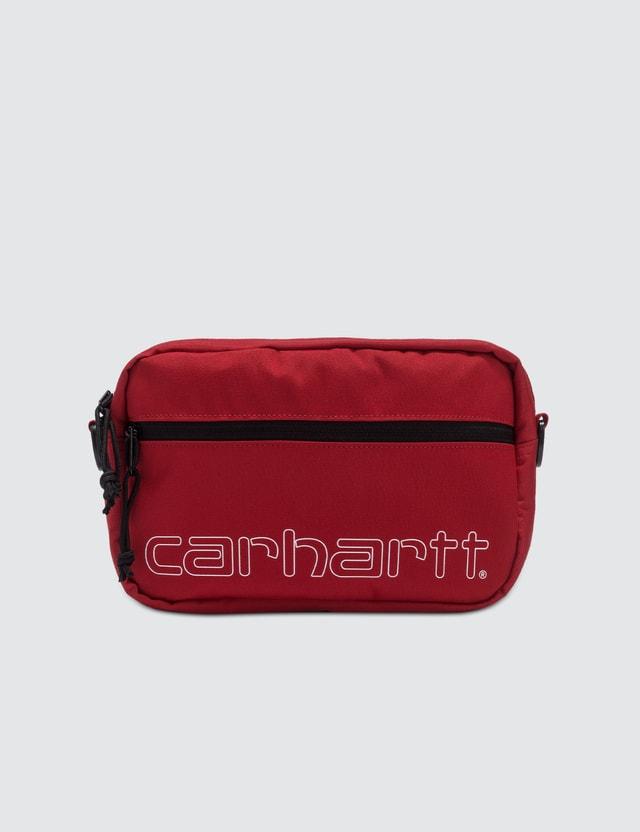 Carhartt Work In Progress Team Script Bag