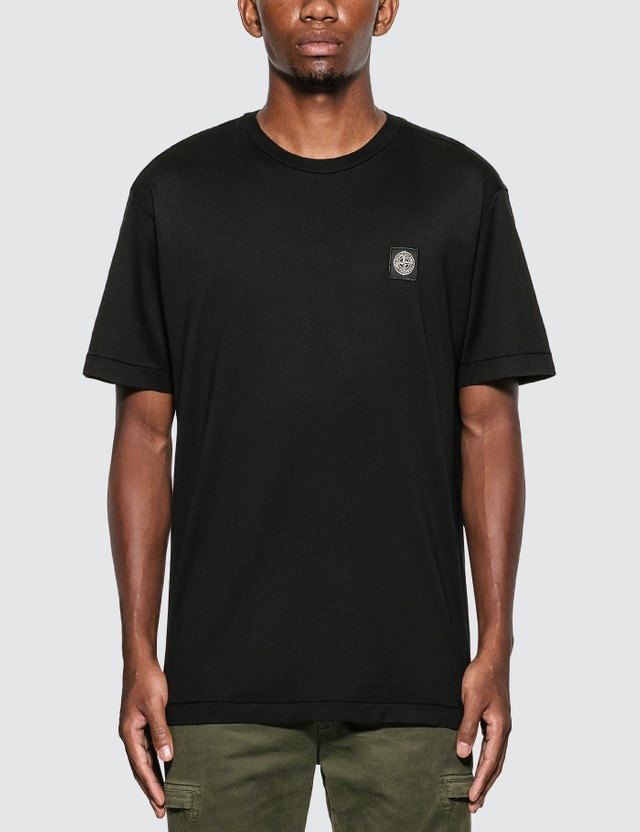 Classic Patch T-Shirt