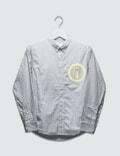 Visvim Juneau Weld Shirt L/S Picutre