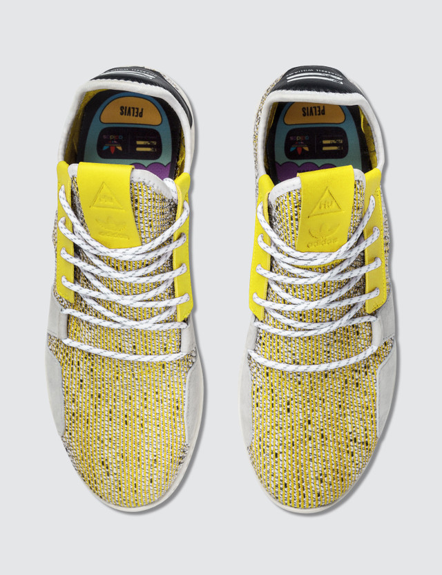 Adidas Originals Pharrell Williams X Adidas Solar HU Tennis V2