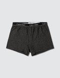 Calvin Klein Underwear Knit Boxer Picutre