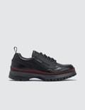Prada Contrast Sneaker Picture