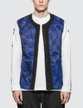 Adidas Originals White Mountaineering x Adidas Terrex WM Vestの写真