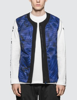 Adidas Originals White Mountaineering x Adidas Terrex WM Vest