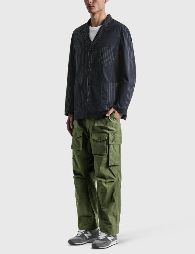 Engineered Garments NB Jacket Navy Men