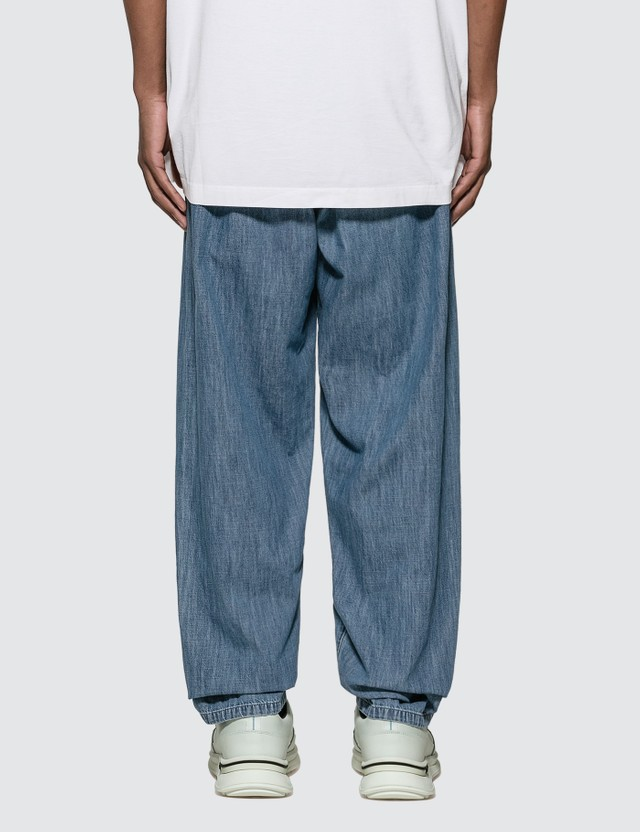 Maison Margiela Pyjama Denim Trousers