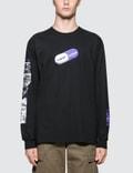 Flagstuff Capsule L/S T-Shirt Picture