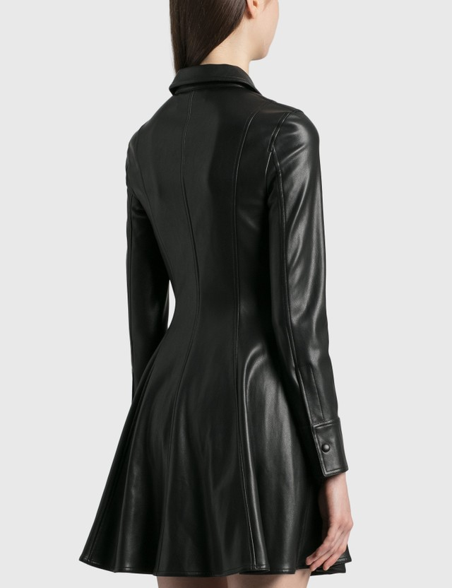 Stand Studio Nara Dress Black Women