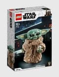 LEGO The Child Picutre