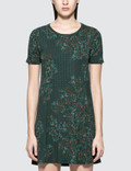 Obey Backbay Dress Picture