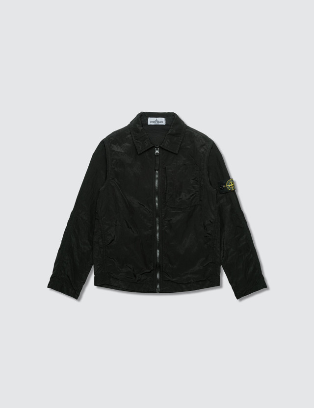 Stone Island Nylon Infant Overshirt