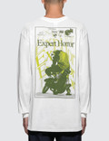 Expert Horror New Rider L/S T-Shirt Picture