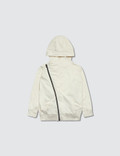 NUNUNU Embroidered Skull Hoodie Jacket Picture