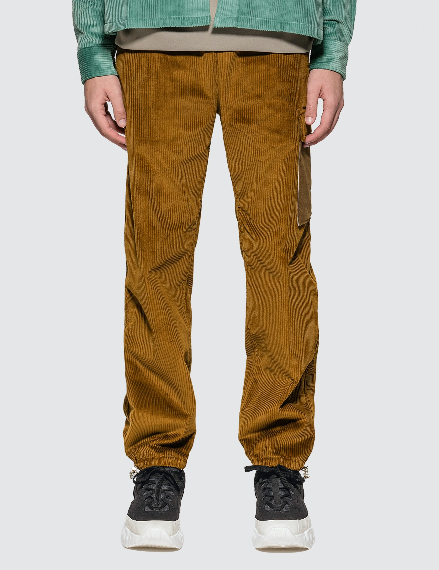 Payden Cord Trousers
