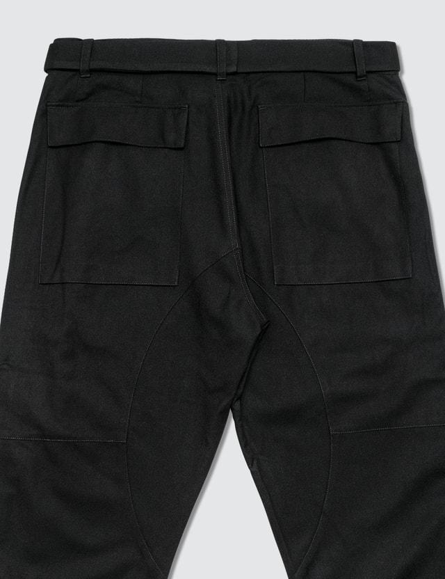 Stampd Berlin Zip Trouser