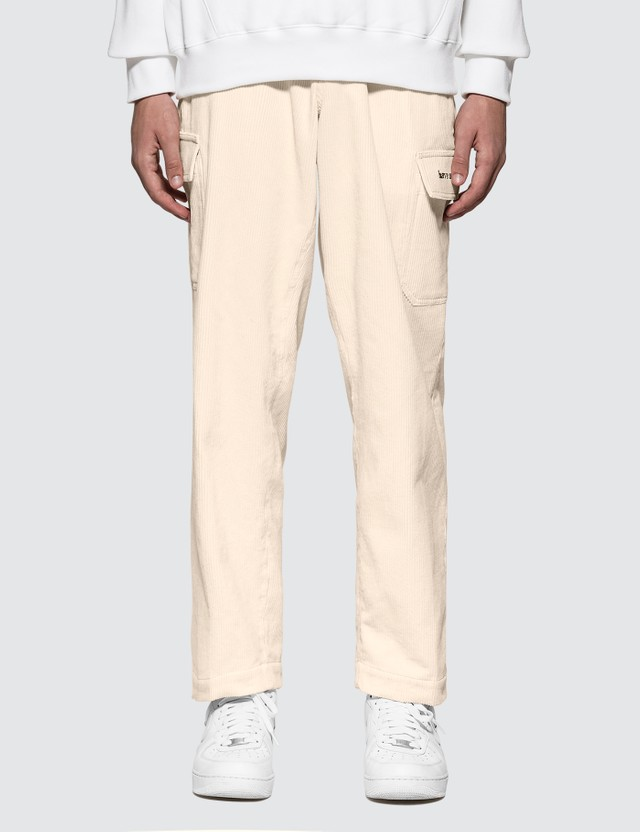 Have A Good Time 6 Pocket Corduroy Pants