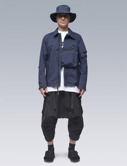 ACRONYM 2L Gore-tex Paclite Plus Interops Jacket