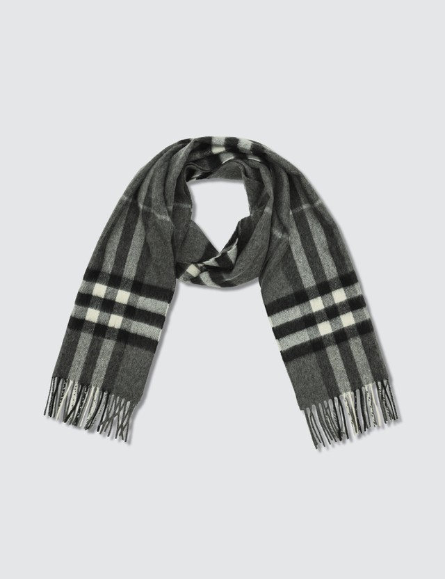 Burberry Check Scarve