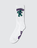 "RIPNDIP ""Grateful Nerm"" Socks Picture"