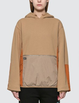 Stussy Division Contrast Hood
