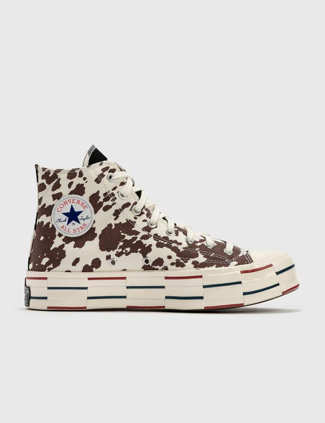 Converse Converse x Brain Dead Chuck 70 Egret/black/french Roast Men