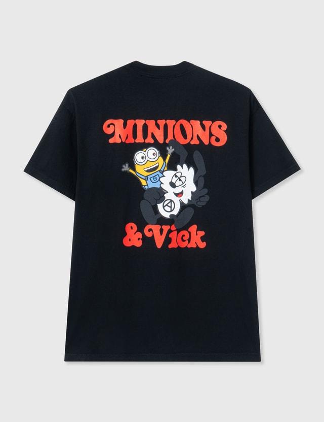 Verdy x Minions Minions x Vick Set Pack