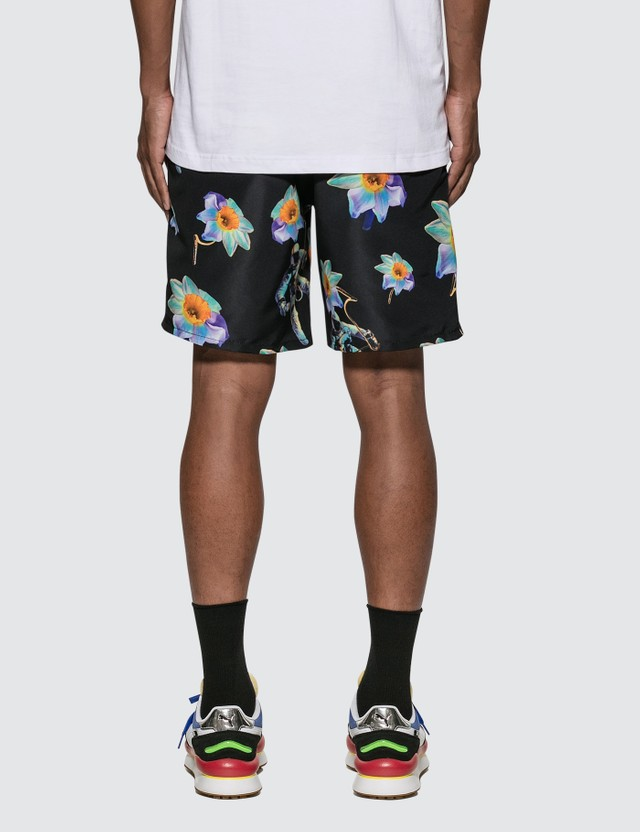 Billionaire Boys Club Floating Bloom Shorts