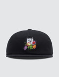 RIPNDIP Flowers For Bae 6 Panel Strap Back Picture
