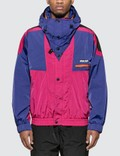 MSGM Colorblock Windbreaker Picutre