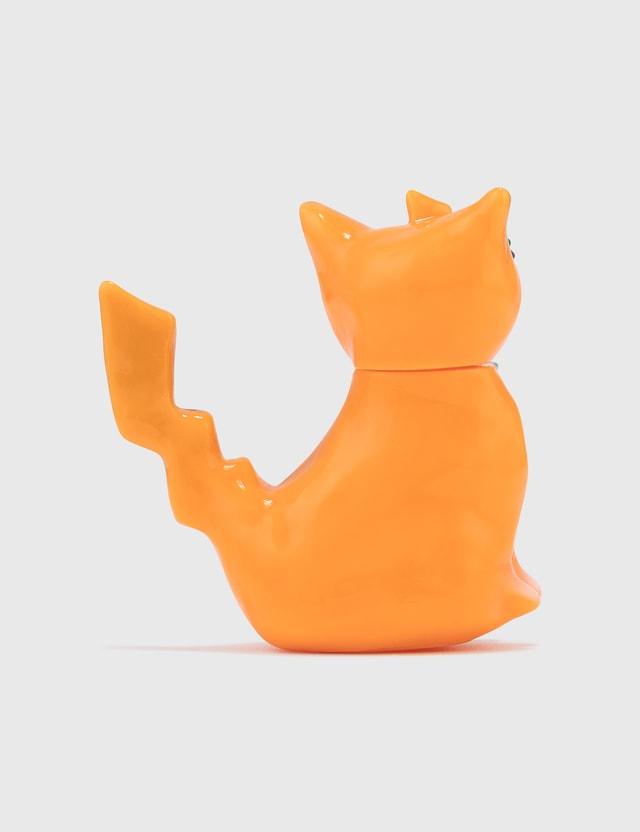 LeeeeeeToy Mighty Cat Multi Unisex