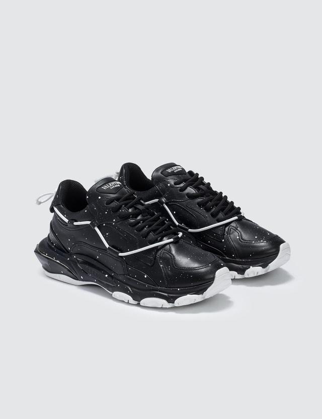 Valentino Valentino Garavani Bounce Low Top Sneaker