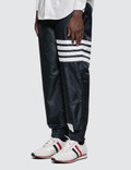 Thom Browne Relaxed Fit Track Pants
