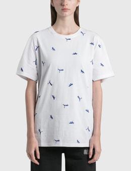 Puma Maison Kitsune x Puma Aop T-Shirt