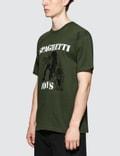 Spaghetti Boys Oi! T-Shirt