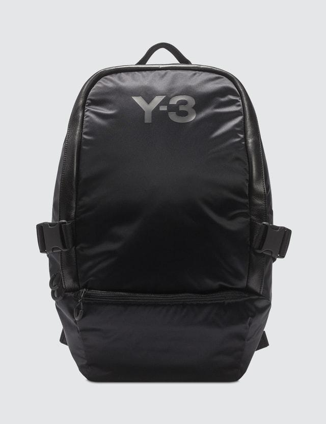 Y-3 Racer Backpack