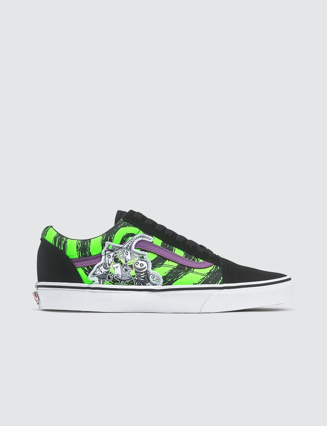 Vans Vans x Disney The Nightmare Before Christmas Old Skool